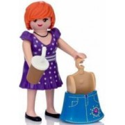 Figurina Playmobil City Fashion Girl