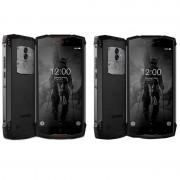 Telefon mobil Doogee S55 4G Android 8.0 4GB RAM 64GB ROM 5.5 inch MTK6750T Octa Core Camera dubla Amprenta Dual SIM