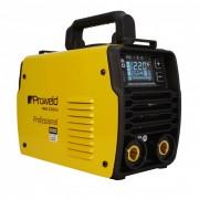 Invertor de sudura ProWeld MMA220DLS-LCD, 230 V, 10-220 A