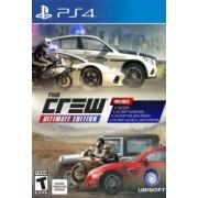 Joc The Crew Ultimate Edition Pentru Playstation 4