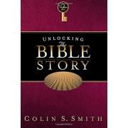 Unlocking the Bible Story: Old Testament Volume 2, Paperback