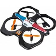 Carrera Maszyny latające Quadrocopter Police 503014