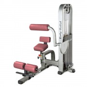Body-Solid SAM900/2 aparat abdomen