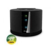 FANTEC SQ-X2RU3e 2BAY RAID 0/1/JBOD/BIG USB 3.0 eS