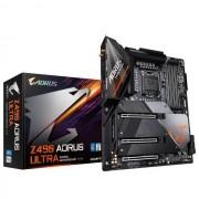 MB, GIGABYTE Z490 AORUS ULTRA /Intel Z490/ DDR4/ LGA1200