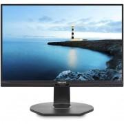 "Philips 240b7qpteb/00 B-Line Monitor Lcd Ips 24"" 1 Hdmi Classe A Colore Nero"