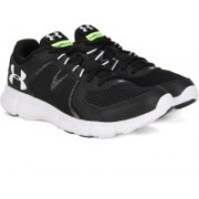 Under Armour Thrill 2 Running Shoes For Men(Black)