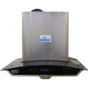Sinora Hotline SHN01 Auto Clean Wall Mounted Chimney(Steel Grey 1100 CMH)
