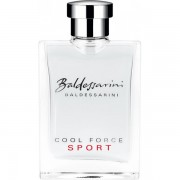Baldessarini Cool Force Sport Eau de Toilette (EdT) 50 ml