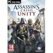 Assassin's Creed Unity (OFFLINE PLAY ONLY)