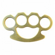 Prijam Punch Br-58 Heavy Knuckle Punch Showpies Blade Size 11 Cm