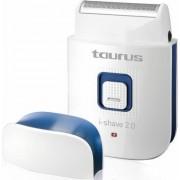 Aparat de ras Taurus I shave 2.0 White