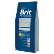 Brit Premium Light 15 Kg Livrare GRATUITA