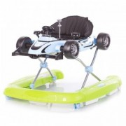 Premergator Chipolino Racer 4 in 1 Happy Children - Blue