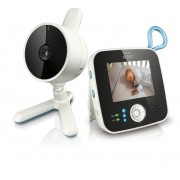 Цифров видеомонитор Philips AVENT SCD610