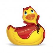 Big Teaze Toys I Rub My Duckie Red Devil