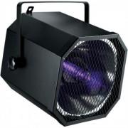 UV Holofote Foco Luz Negra 400W (Sem Lâmpadas)