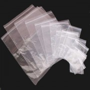 Pungi ziplock 150x220mm , Set 100 buc