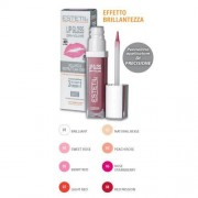 Estetil lip gloss idra-volume 04 peach rose