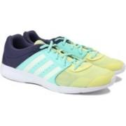 ADIDAS ESSENTIAL FUN II W Training Shoes For Women(Multicolor)