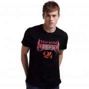 Camiseta De Los Hombres Del Algodón