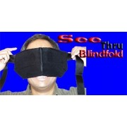 The Mentalist Dream - See Thru Blindfold