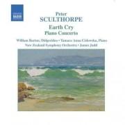 P. Sculthorpe - Earth Cry (0747313238224) (1 CD)