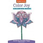 Color Joy Coloring Book, Paperback