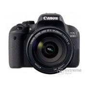 Aparat foto Canon EOS 800D (obiectiv 18-200)