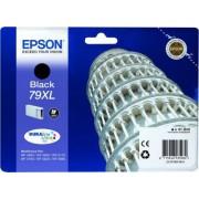 Cartridge Epson T7901 Black XL, WF/4630DWF/4640DTWF/5110DW/5190DW