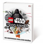 Dorling Kindersley LEGO® Star Wars™ in 100 Szenen