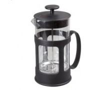 BANI B-111 4 Cups Coffee Maker(Black, IRON CHROMED)
