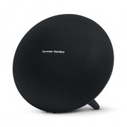 Harman Kardon HKONYXSTUDIO3BLKAM Onyx Studio 3 Wireless Speaker System with Rechargeable Battery and Built-in Microphone