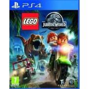 [PS4] LEGO Jurassic World