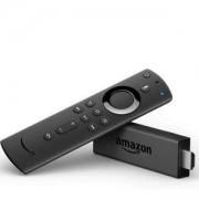 МУЛТИМЕДИЕН ПЛЕЪР Amazon Fire TV Stick с Alexa Voice Remote Streaming Media Player