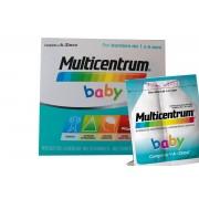 Pfizer Multicentrum Baby bambini da 1 a 6 anni (14 bustine)