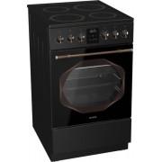Стъклокерамична печка Gorenje EC53INB