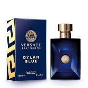 Versace Pour Homme Dylan Blue Eau de Toilette Spray 30 ML