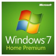 Microsoft Windows 7 Home Premium 64-bit CZ