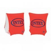 Intex felfújható karúszó 25x15cm 1pár/cs. narancssárga 58642