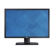 "Dell UltraSharp U2412M - LED-Monitor - 24"" IPS - 1920 x 1200 Full HD - 60 Hz - 8 ms - 300 cd/m²"