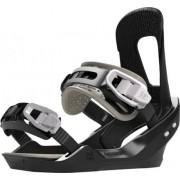 Switchback Snowboardbindningar Switchback Stuntwood (20/21)
