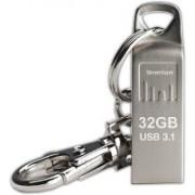 Strontium Ammo 3.1 32 GB USB Flsh Drive 32 GB Pen Drive(Silver)