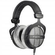 beyerdynamic DT 990 PRO Auriculares de estudio abierto, 250 Ohmios