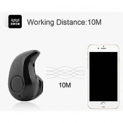 Print Opera S530 Bluetooth V4.0 Mini Stereo Earbud for Android/iOS Devices (Color may vary)