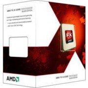 AMD Fx 4350 4.2ghz 4mb L2 Scatola (FD6350FRHKBOX)