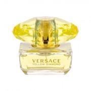 Versace Yellow Diamond toaletna voda 50 ml za žene