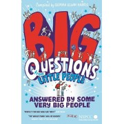 Big Questions From Little People . . . Answered By Some Very Big People, Paperback/Gemma Elwin Harris