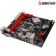 Biostar Intel H81 Socket-1150 Multi-Functional Motherboard