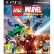 LEGO Marvel Super Heroes, за PlayStation 3